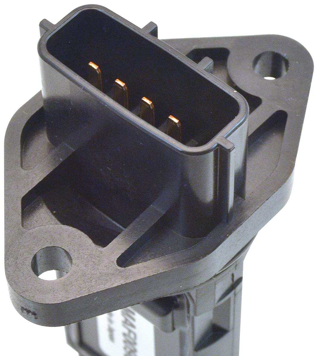 Mass Air Flow Sensor Hitachi Automotive Systems Americas Inc Maf Wiring Diagram Audi A4 98 1 8