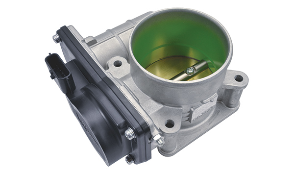 Electronic Throttle Bodies : Hitachi Automotive Systems