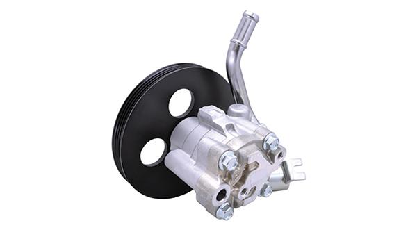 Power Steering Pumps : Hitachi Automotive Systems Americas, Inc