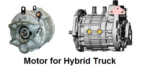 Hybrid Motors Hitachi Automotive Systems Americas Inc