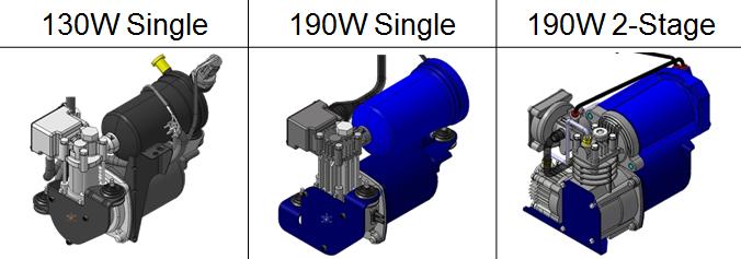 Suspension Control System : Hitachi Automotive Systems
